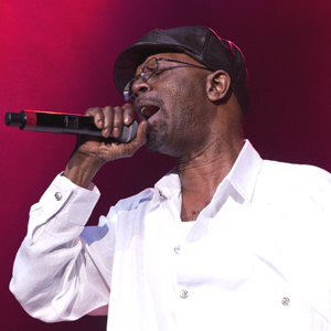 Beres Hammond by Don Parchment